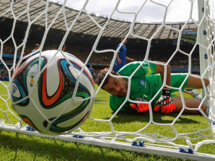 Mondial Russie 2018: Retour sur les tirs et les buts en Coupe du Monde