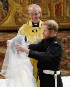Le mariage royal du Prince Harry et de Meghan Markle