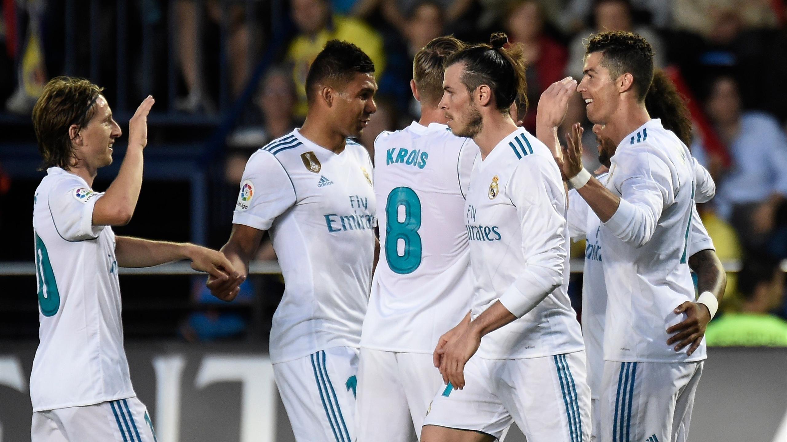 Finale Ligue des Champions: Real Madrid vs Liverpool en direct dès 20h45
