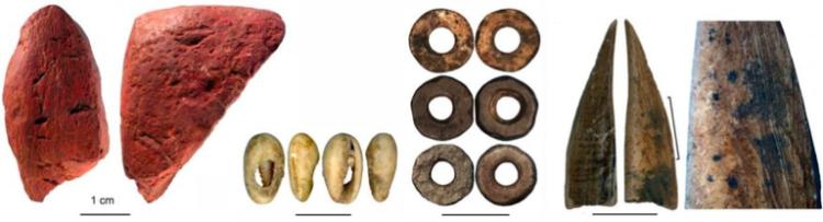 Remarquable ancien site de caverne montre la relation évolutive de l'humanité avec des outils
