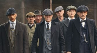 Les créateurs de 'Peaky Blinders' confirment leur retour pour deux saisons de plus