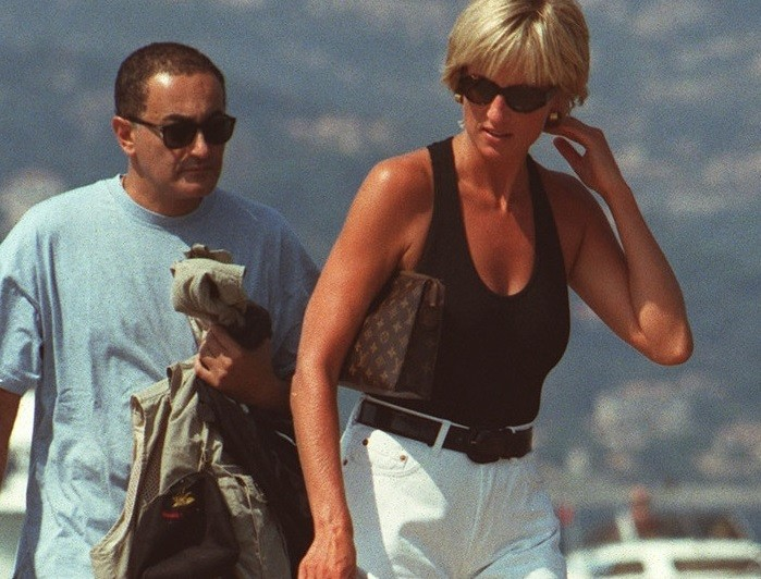 Voici ce qui s'est passé le jour de la mort de la princesse Diana