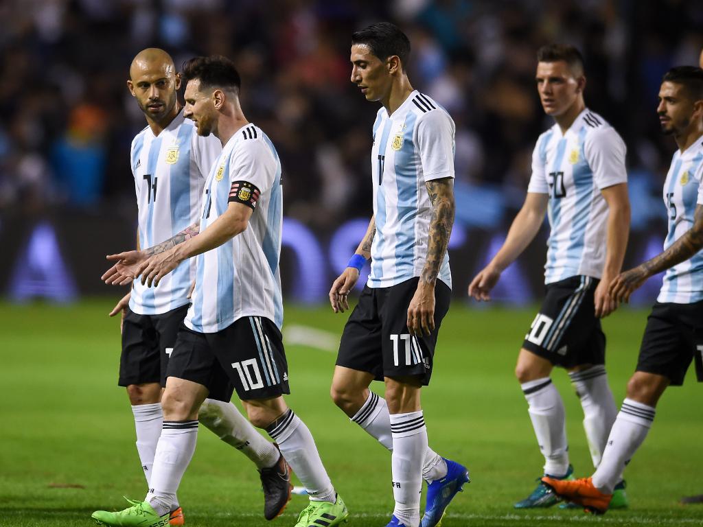 Lionel Messi: Match Argentine - Islande en direct dès 15h - 16 Juin 201!