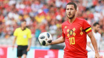 Mondial 2018: Match Belgique - Panama en direct à partir de 17h