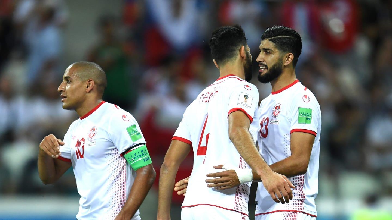 Mondial 2018: Match Belgique Tunisie en direct dès 14h