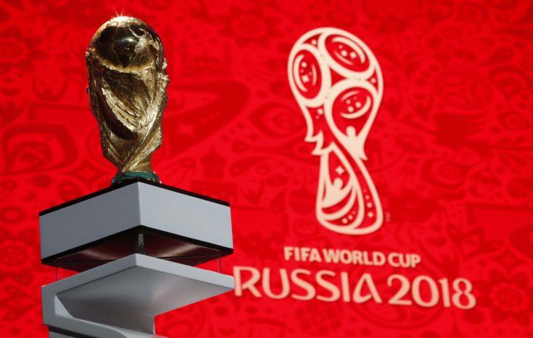 Cérémonie d'ouverture de la Coupe du Monde 2018 à suivre en direct dès 16h30