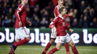 Mondial 2018: Match Pérou - Danemark en direct dès 18h sur beIN Sport 1