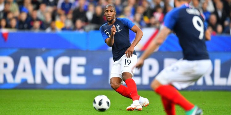 Match Amical: France - USA en direct sur TF1 à partir de 21h00