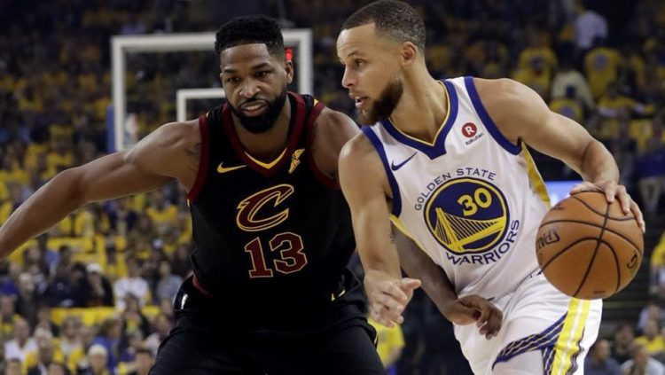 Finale NBA: Golden State vs Cleveland Cavaliers en direct dès 02h00