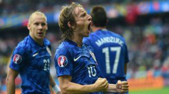 Mondial 2018: Match Croatie vs Nigeria en direct dès 21h