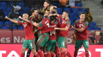 Mondial 2018: Match Maroc - Iran en direct à partir de 17h00