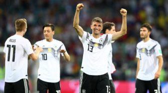 Mondial 2018: Match Allemagne Corée du Sud en direct live dès 16h