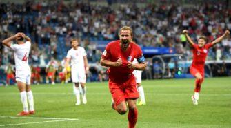 Mondial 2018: Match Angleterre vs Panama en direct live dès 14h