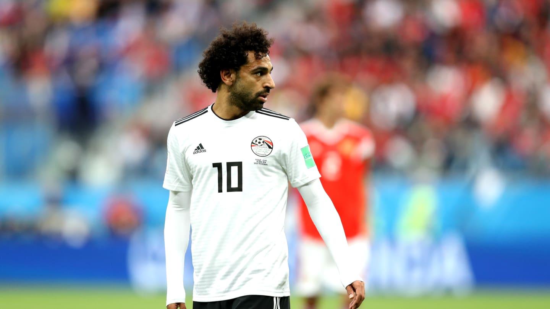 Match Arabie Saoudite vs Egypte en direct live dès 16h