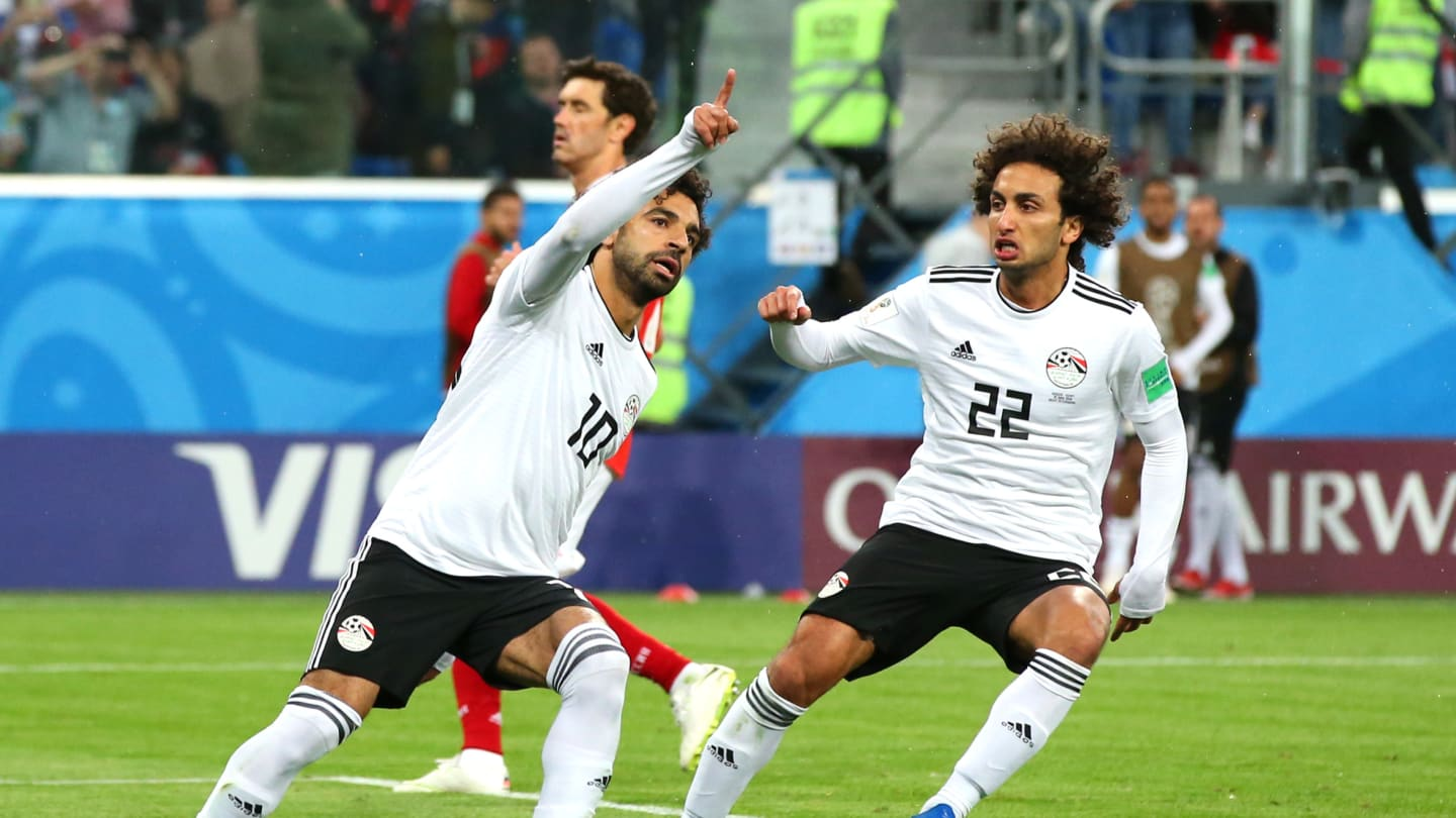 Mondial 2018: Match Arabie Saoudite vs Egypte en direct live dès 16h
