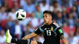 CdM: Match Argentine - Croatie en direct live dès 20h00
