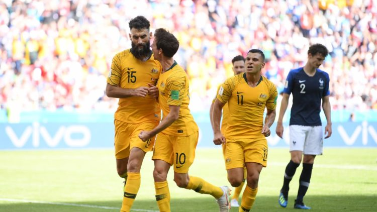 Mondial 2018: Match Australie Pérou en direct live dès 16h