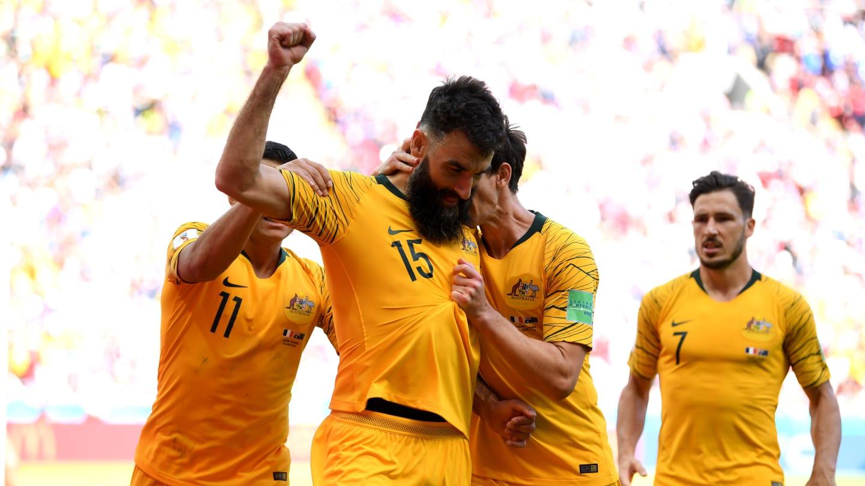 suivez australie p rou live streaming match voir en direct d s 16h coupe du monde 2018. Black Bedroom Furniture Sets. Home Design Ideas