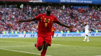 Mondial 2018: Match Belgique Tunisie en direct dès 14h