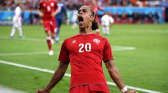 Mondial 2018: Match Danemark - Australie en direct live dès 14h