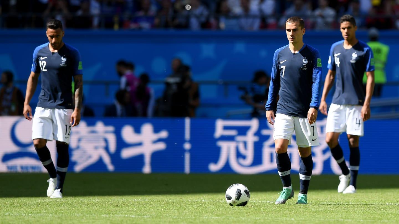 CdM: Match France Argentine en direct dès 16h00