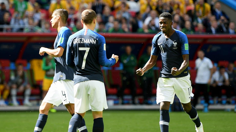 France argentine live streaming suivre le match en direct coupe du monde 2018 ibuzz365 - Match de coupe de france en direct ...
