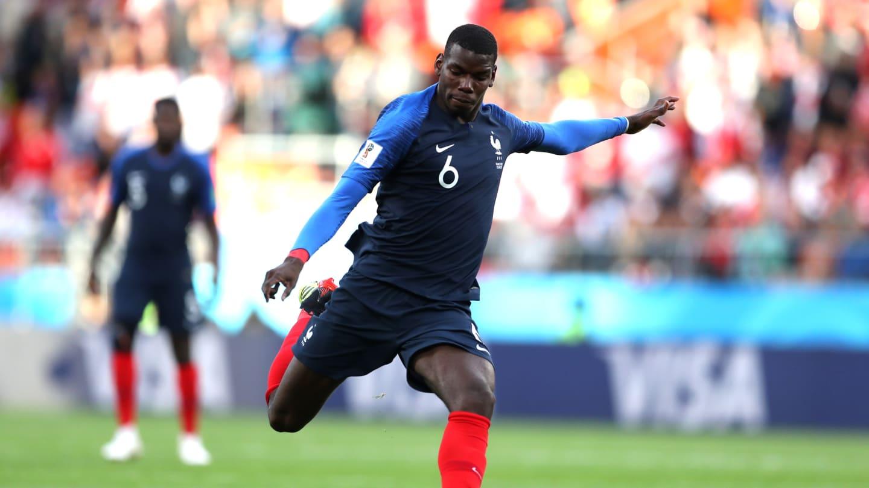 Mondial 2018: Match Danemark France en direct live dès 16h