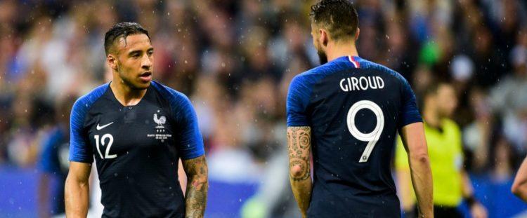 Match Amical: France vs Italie en direct sur TF1 dès 21h