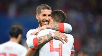 Mondial 2018: Match Iran vs Espagne en direct live dès 20h