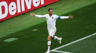 Mondial 2018: Match Iran Portugal en streaming live dès 20h00