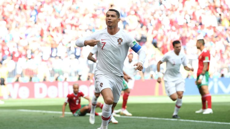 Mondial 2018: Match Iran Portugal en direct live dès 20h00