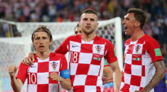 Mondial 2018: Match Islande Croatie en direct live dès 20h