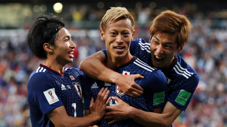 Mondial 2018: Match Japon Pologne en direct dès 16h