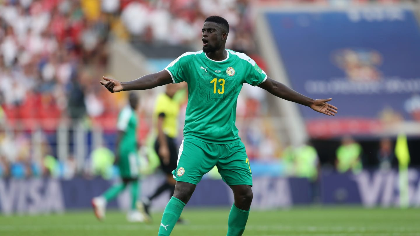 Match Senegal En Direct