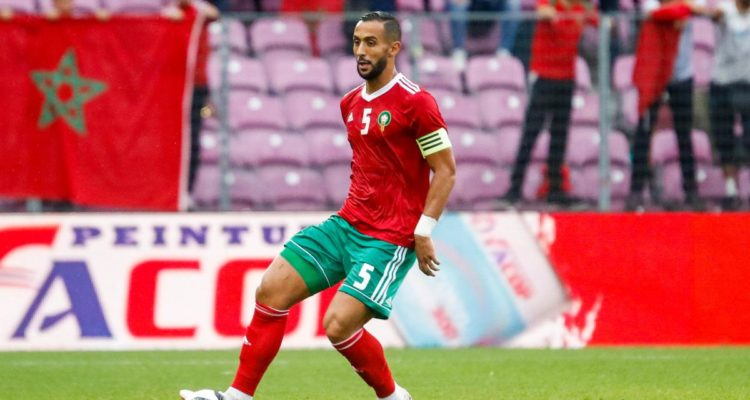Match Portugal vs Maroc en direct live dès 14h00