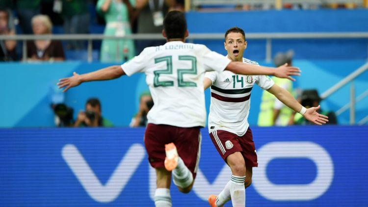 Mondial 2018: Match Mexique Suède en direct live dès 16h