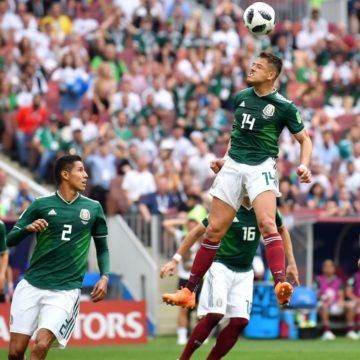 Mondial 2018: Match Mexique Suède en live streaming dès 16h
