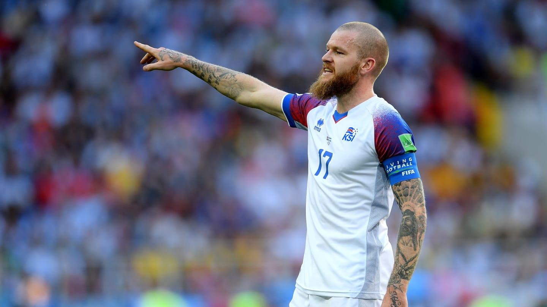 Match Nigeria Islande en direct dès 17h