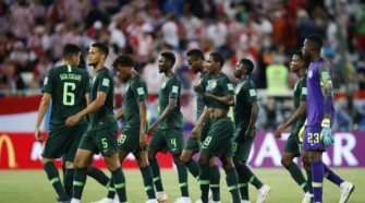 Match Nigeria Islande en direct dès 17h