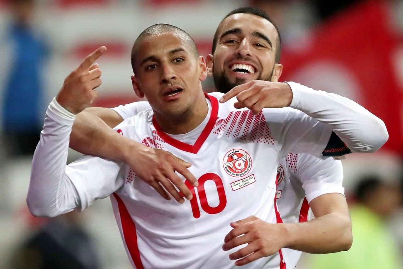 CdM: Match Panama Tunisie en direct live dès 20h