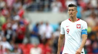 Mondial 2018: Match Pologne - Colombie en direct dès 20h