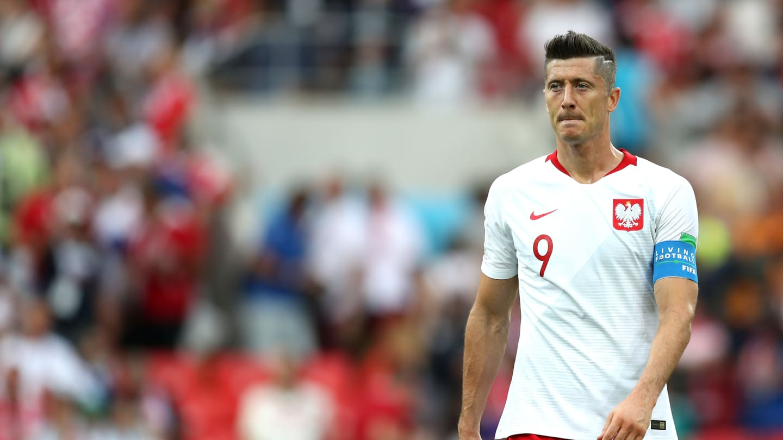 Mondial 2018: Match Pologne - Colombie en direct dès 20h