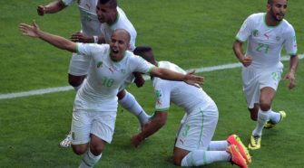Match Portugal - Algérie en direct dès 21h15