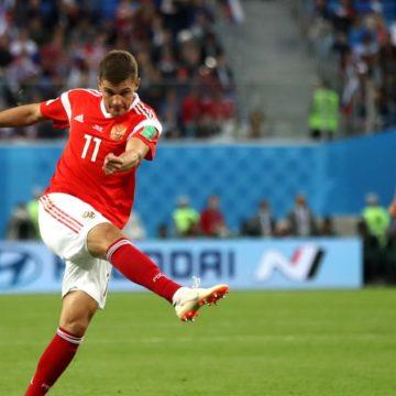Mondial 2018: Match Russie - Uruguay en direct dès 16h