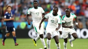 Mondial 2018: Match Sénégal Colombie en direct dès 16h