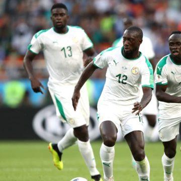 Mondial 2018: Match Sénégal Colombie en direct dès 16h