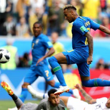 Mondial 2018: Match Serbie vs Brésil en direct dès 20h