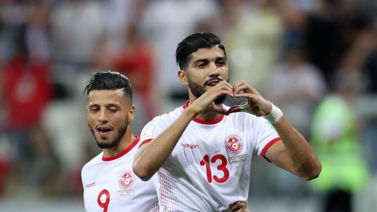 LIVE: Match Tunisie - Panama : Compositions Probables