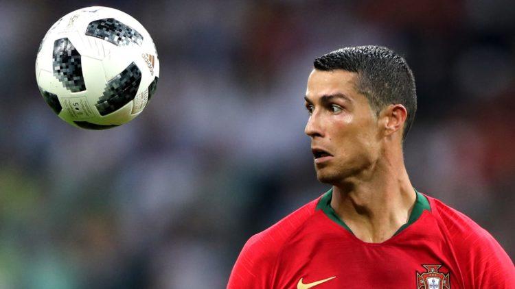 Mondial 2018: Match Uruguay Portugal en direct live dès 20h