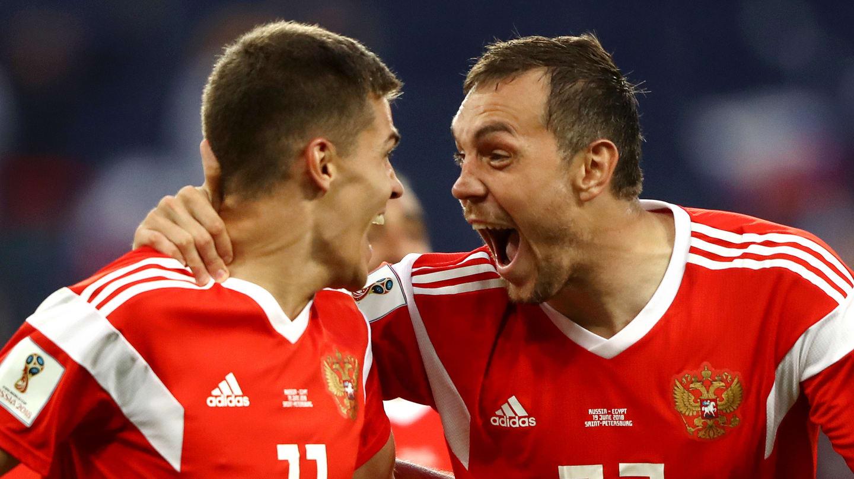 Mondial 2018: Match Uruguay - Russie en direct dès 16h